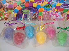 CANDY LAND THEME FAKE GUMDROPS POPS FOR BIRTHDAY PARTY DECORATIONS / PHOTO PROPS
