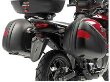 GIVI MONOLOCK speeds-travi e225m per HONDA XL 700 V Transalp anno 08-13