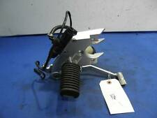 1995 BMW R1100RS Right side foot rest and brake pedal assembly  C596