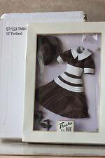 2004 Tonner Tyler Wentworth Theatre de la Mode Portland Outfit #TM9401