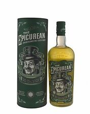 The Epicurean Blend 0,7l - Douglas Laing's Blended Whisky inkl. Geschenkdose