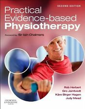 PRACTICAL EVIDENCE-BASED PHYSIOTHERAPY [9780702054501] NEW PAPERBACK BOOK