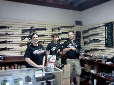 Gun Shop Store Gunsmithing Start Up Business Plan NEW