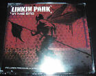 Linkin Park In The End Australian 3 Track CD Single
