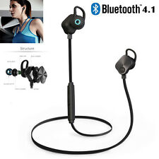 Mpow Bluetooth4.1 Wireless Headphone Wolverine Call Mic For iPhone6S Samsung HTC