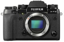 FUJIFILM FUJI FILM Japan Mirror-Less Interchangeable Lens Camera X-T2 Body Only