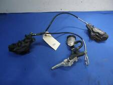 Triumph Speed Triple 1999 Front brake calipers and master cylinder     C346