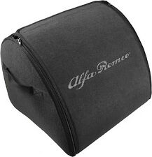 Alfa Romeo Car Trunk Organizer 34L Boot Cargo Storage Bag Giulietta Mito 159 147