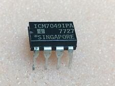 1 pc. ICM7049IPA   ICM7049   Intersil   DIP8  NOS