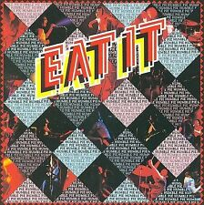 Eat It by Humble Pie (CD Japan)