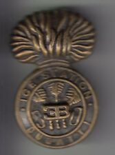 RARE PINS PIN'S .. AUTO CAR ANCIENNE OLD BUGATTI ICE STATION BIG 3D BRONZE ~C3