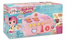 Lalaloopsy Baking Oven  New Sealed HTF