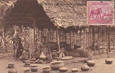 * CONGO - Thysville - Industrie de la Poterie au Mayumbe 1926