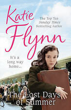 FLYNN,KATIE-LOST DAYS OF SUMMER, THE  BOOK NEW