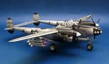 Trumpeter - Lockheed P-38 L-5-LO Foudre modèle-kit 1:32 ASTUCE kit