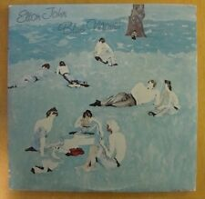 Elton John – Blue Moves  MCA 2-11004