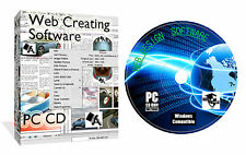 Conception Web conception de site web page design suite cd de logiciels