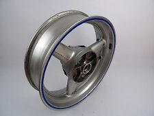 Cerchio posteriore, Rear Rim, Hinterradfelge,  Suzuki SV650/s (03/07) WVBY