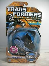 Transformers Reveal The Shield Mindset  RTS Classics Deluxe Class ~ MOC
