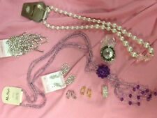 Crossdresser Kit! Fashion Jewelry Kit! 8 Piece Lot!  Crossdressing, TG, CD