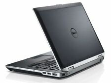 Dell Latitude E6420 Intel i5 2420m 4GB RAM 320GB HDD Win 7/10 Pro 64bit Webcam