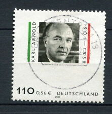 Germany 2001 SG#3042 Karl Arnold Used #A29022