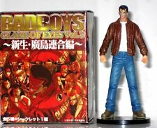 ORGANIC japanese action anime BAD BOYS figure GLARE OF EYES vol.3 KATSUSHOU