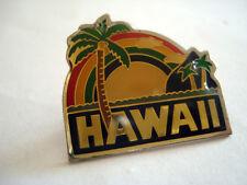 PINS RARE HAWAII USA