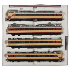 HO Scale : TOMIX HO-094 JNR Limited Express Series 485 (Kuha 481-300) Basic Set