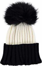 BOWTIQUE LONDON BOBBLE HAT