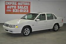 Volvo: S70 AWD Sedan 4-Door