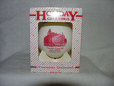 1995 Holiday Greetings Unlimited Second Edition Pilot Club Of Gonzalez Tx.