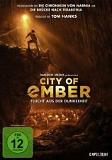 """DVD * CITY OF EMBER - FLUCHT AUS DER DUNKELHEIT # NEU OVP """""""