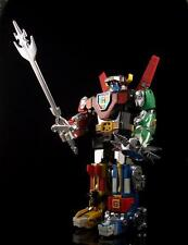 Voltron Lionbot 1980 Chogokin Die-Cast Taiwan Version Loose No Box