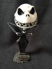 Nightmare Before Christmas Jack Skellington Bobble Head 2002