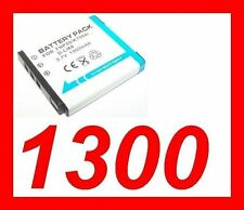 "★★★ ""1300mA"" BATTERIE Lithium ion ★ Pour KODAK Easyshare V1003 /  V1073 / V1233"