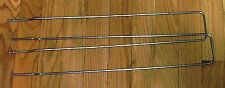 Extension Rails for Brother Standard gauge 4.5mm  Knitting Machine