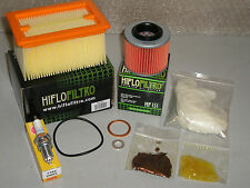 BMW F650GS (single spark) 02/1999 -  11/2003 complete service kit