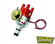 VW T1 Beetle Pertronix Advanced Electric Ignition 12V Distributor Engine Bus T2