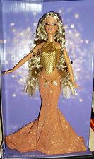 2002 All that Glitters Diva Barbie NRFB
