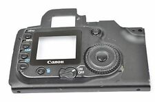 Canon EOS 20D Rear Cover Replacement Part With Window Repair Part