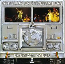 Marley,Bob & The Wailers - Babylon By Bus (CD NEUF)