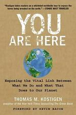 You Are Here: Exposing the Vital Link Between What We Do and What That Does to