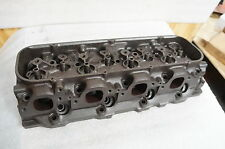 1965 Big Block Chevy 396 Oval Port Cylinder Heads 3856206 D 19 5