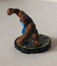 HeroClix Fantastic Forces #076  THE THING  Rookie  MARVEL