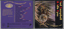 TAD CAMPBELL & IDLE EYES LAND OF THE MIDNIGHT SUN CD