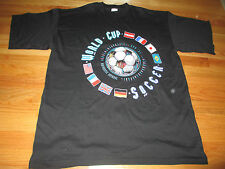 1994 USA World Cup (XL) Soccer T-Shirt