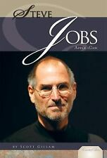 Steve Jobs: Apple iCon (Essential Lives)