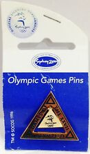 GAMES OF THE 27TH OLYMPIAD SYDNEY OLYMPIC GAMES 2000 PIN BADGE COLLECT #643