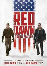 Red Dawn Double Feature: Red Dawn New DVD